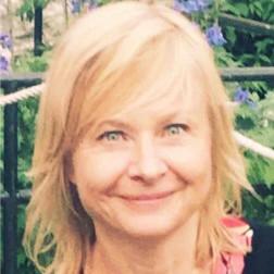 Ann-Charlotte Beckman